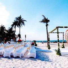 Отель Centara Grand Beach Resort & Villas Hua Hin Таиланд, Хуахин - 2 отзыва об отеле, цены и фото номеров - забронировать отель Centara Grand Beach Resort & Villas Hua Hin онлайн фото 10
