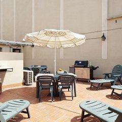 Отель AinB Las Ramblas-Guardia Apartments Испания, Барселона - 1 отзыв об отеле, цены и фото номеров - забронировать отель AinB Las Ramblas-Guardia Apartments онлайн сауна