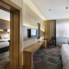 Dedeman Park Gaziantep Турция, Газиантеп - отзывы, цены и фото номеров - забронировать отель Dedeman Park Gaziantep онлайн комната для гостей фото 2