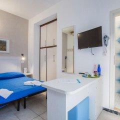 Hotel Nancy Римини комната для гостей фото 5