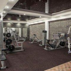 Hotel Illara Свалява фитнесс-зал фото 4
