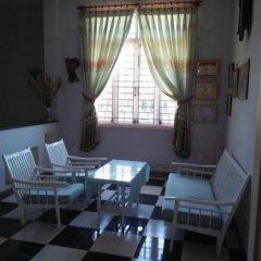 Отель De Vong Riverside Homestay Хойан фото 6