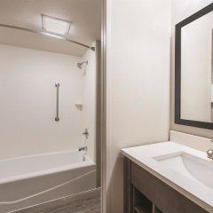 Отель La Quinta Inn & Suites Effingham ванная фото 2