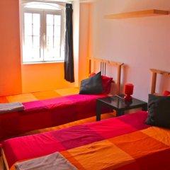 Отель Akicity Baixa In комната для гостей фото 2