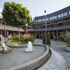 Отель Aparthotel Schindlhaus/Alpin фото 6