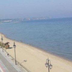 Отель Europa Греция, Салоники - отзывы, цены и фото номеров - забронировать отель Europa онлайн пляж фото 2