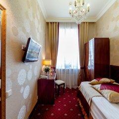 Бутик-Отель Золотой Треугольник 4* Стандартный номер с различными типами кроватей фото 23
