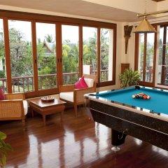 Отель Andaman Princess Resort & Spa детские мероприятия