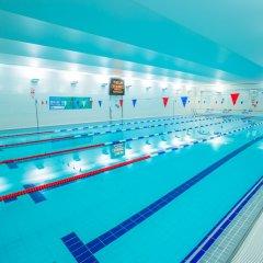 Отель Beit Hall (Campus Accommodation) Великобритания, Лондон - отзывы, цены и фото номеров - забронировать отель Beit Hall (Campus Accommodation) онлайн бассейн фото 3