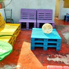 Отель Kukulcan Hostel & Friends Мексика, Канкун - отзывы, цены и фото номеров - забронировать отель Kukulcan Hostel & Friends онлайн фото 4