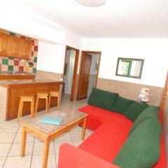 Отель Apartamentos Acuario Sol комната для гостей