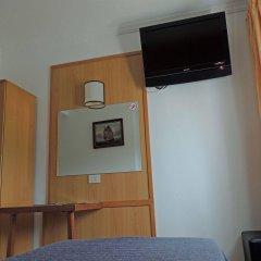 Hotel Vilobí удобства в номере