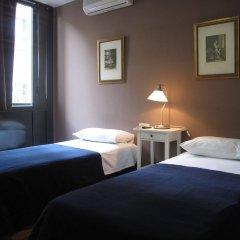 Отель Hostal LK комната для гостей фото 5