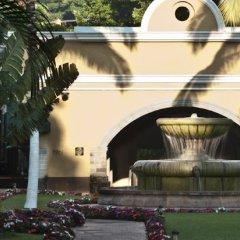 Отель Fiesta Americana Hacienda San Antonio El Puente Cuernavaca Ксочитепек фото 4