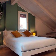 Отель Cosmopolitan Central Rooms Италия, Болонья - отзывы, цены и фото номеров - забронировать отель Cosmopolitan Central Rooms онлайн комната для гостей фото 5