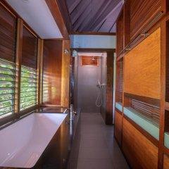 Отель Le Meridien Bora Bora ванная
