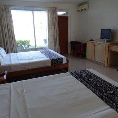 Отель Trans International Hotel Фиджи, Вити-Леву - отзывы, цены и фото номеров - забронировать отель Trans International Hotel онлайн удобства в номере фото 2
