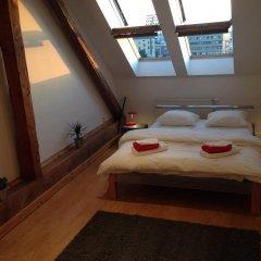 Отель Chill Hill Apartments Чехия, Прага - отзывы, цены и фото номеров - забронировать отель Chill Hill Apartments онлайн фото 27