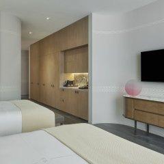 Отель SLS LUX Brickell комната для гостей фото 4