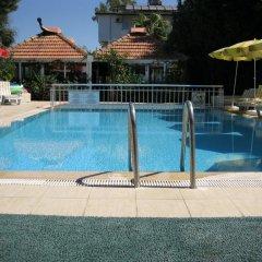 Safak Beach Hotel Сиде бассейн фото 3