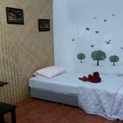 Отель Pattarawadee House детские мероприятия