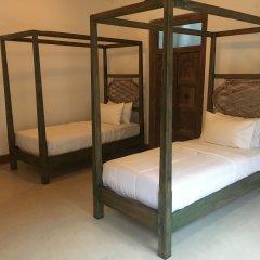 Отель Fort Square Boutique Villa Шри-Ланка, Галле - отзывы, цены и фото номеров - забронировать отель Fort Square Boutique Villa онлайн детские мероприятия