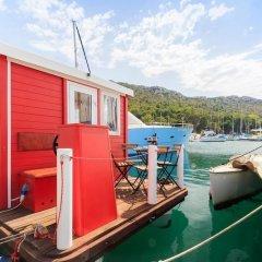Отель The Homeboat Company Piccola - Cagliari