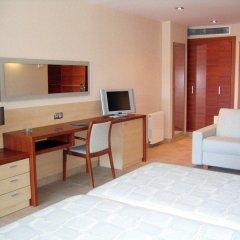 Отель Deloix Aqua Center Испания, Бенидорм - отзывы, цены и фото номеров - забронировать отель Deloix Aqua Center онлайн удобства в номере