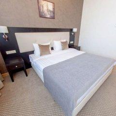 Гостиница Ногай 3* Стандартный номер с двуспальной кроватью фото 12
