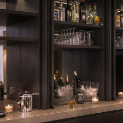 Hotel La Villa Des Ternes гостиничный бар