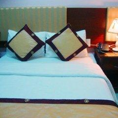 Отель Nhat Tan Hotel Вьетнам, Далат - отзывы, цены и фото номеров - забронировать отель Nhat Tan Hotel онлайн комната для гостей фото 3