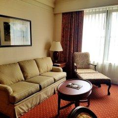 Отель Milburn Hotel США, Нью-Йорк - отзывы, цены и фото номеров - забронировать отель Milburn Hotel онлайн комната для гостей фото 3