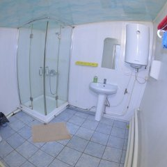 Гостиница Алтын Туяк ванная фото 2