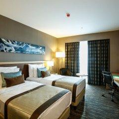 Park Dedeman Bostanci Hotel комната для гостей фото 4