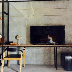 Yotaka The Hostel@Bangkok интерьер отеля