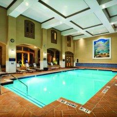 Embassy Suites Hotel Milpitas-Silicon Valley бассейн фото 2