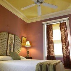 Отель Tabard Inn комната для гостей фото 3
