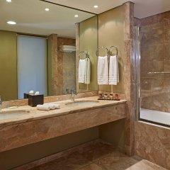 Отель Sheraton Rhodes Resort Греция, Родос - 1 отзыв об отеле, цены и фото номеров - забронировать отель Sheraton Rhodes Resort онлайн ванная