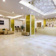 Sun City Hotel Нячанг интерьер отеля