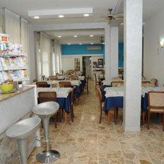 Отель Barbiani Италия, Риччоне - отзывы, цены и фото номеров - забронировать отель Barbiani онлайн питание фото 2