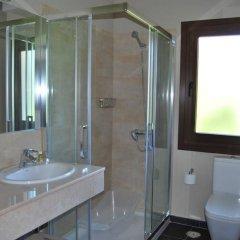 Отель The Cool Houses ванная
