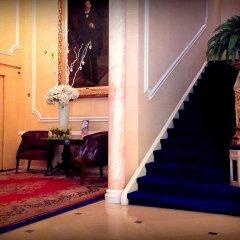 Hotel Manos Stephanie интерьер отеля фото 3