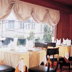 Отель Silom City питание фото 3