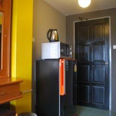 Let It Bee Econo Hostel удобства в номере