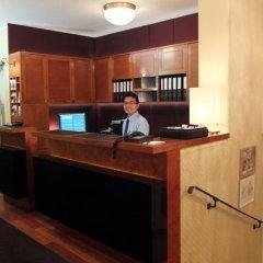 Отель Kindli Швейцария, Цюрих - отзывы, цены и фото номеров - забронировать отель Kindli онлайн интерьер отеля фото 3