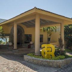 Отель Camino Real Acapulco Diamante фото 5