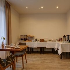 Отель Boutique 030 Hannover-City питание фото 3