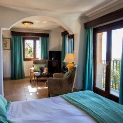 Отель BENDINAT Кала Пи комната для гостей фото 14
