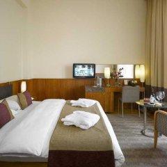 K+K Hotel Central Prague 4* Стандартный номер с разными типами кроватей фото 14