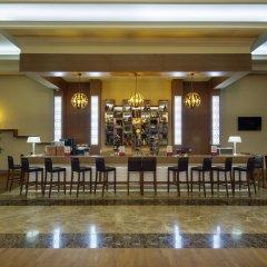 Отель Euphoria Palm Beach Resort гостиничный бар